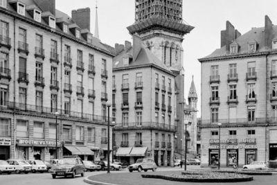 L'Agence Biens à Nantes