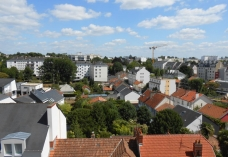Appartement Nantes quartier Tortiere T4 2 chambres parking ascenseur et cave - Photo 2