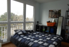 Appartement Nantes 2 pièces de 46 m2 balcon, ascenseur, cave et parking en sous sol - Photo 4
