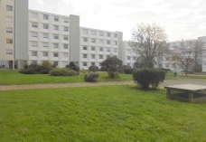 Nantes à vendre T4 quartier Lonchamps balcon - Photo 10