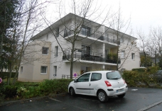 Quartier Erdre Appartement Nantes T3 - Photo 11