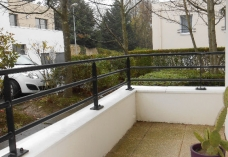 Quartier Erdre Appartement Nantes T3 - Photo 12
