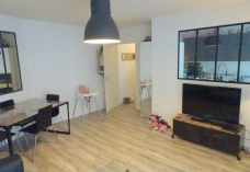 A vendre  appartement T3 Mellinet - Photo 1