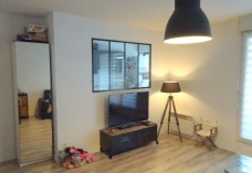 A vendre  appartement T3 Mellinet - Photo 3
