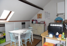 A vendre Appartement T2 ile de Nantes - Photo 3