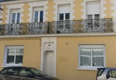 A vendre Appartement T2 ile de Nantes - Photo 6