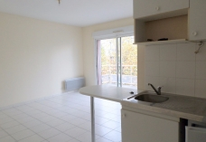 A vendre appartement Nantes Rond Point de Vannes - Photo 1