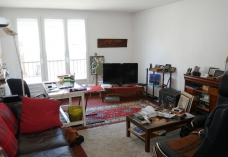 Appartement Nantes T3 Quartier St Pasquier cave et parking - Photo 1