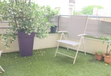 A vendre Saint Donatien, appartement T2 balcon ascenseur parking - Photo 1