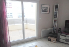 A vendre Saint Donatien, appartement T2 balcon ascenseur parking - Photo 3
