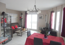 A vendre Saint Donatien, appartement T2 balcon ascenseur parking - Photo 4