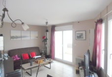 A vendre Saint Donatien, appartement T2 balcon ascenseur parking - Photo 6