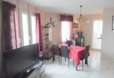 A vendre Saint Donatien, appartement T2 balcon ascenseur parking - Photo 7