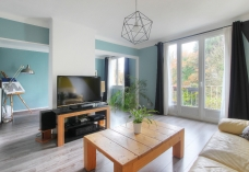 Appartement Nantes T3 PROCE - Photo 2
