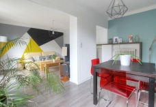 Appartement Nantes T3 PROCE - Photo 3