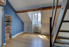 NANTES A VENDRE APPARTEMENT CATHEDRALE T3 - Photo 4