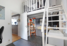 Appartement Nantes Butte Sainte Anne T3 - Photo 4