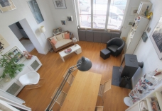 Appartement Nantes Butte Sainte Anne T3 - Photo 5