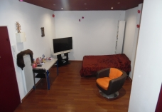 Appartement Nantes Studio Centre Ville - Photo 1
