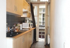 Appartement Nantes Studio Centre Ville - Photo 2