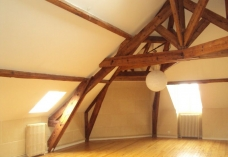 NANTES A VENDRE APPARTEMENT CATHEDRALE T4 - Photo 1