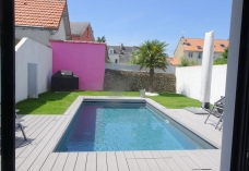 A Vendre Maison Nantes St Jacques Bbc en impasse garage piscine - Photo 15
