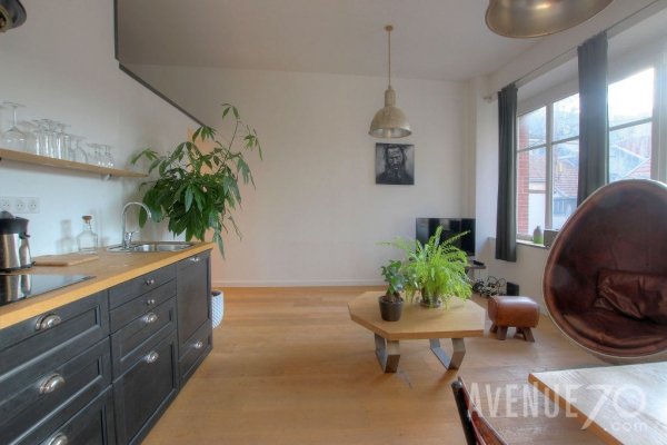 A vendre Nantes Centre Viarme Appartement T2 - Photo