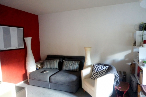 A vendre T3 place Viarme, ascenseur et parking - Photo