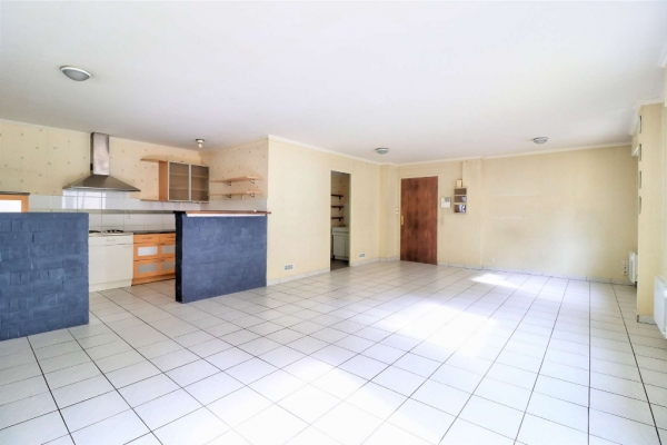Appartement A vendre Nantes quartier Guist'hau immobilier - Photo