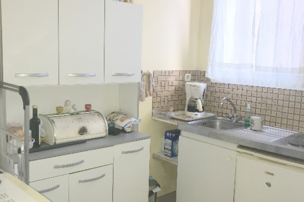A vendre  NANTES ZOLA Appartement  T1 bis - Photo