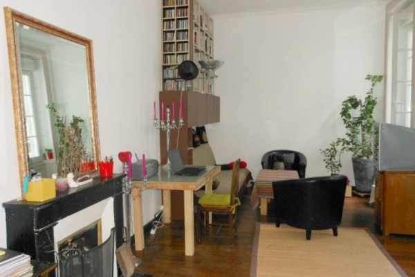 NANTES APPARTEMENT A VENDRE HYPER CENTRE T3 - Photo