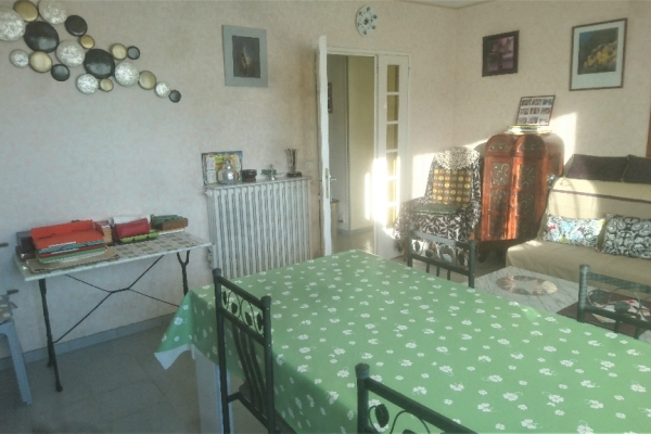 Appartement T4  soigné Saint Herblain - Photo