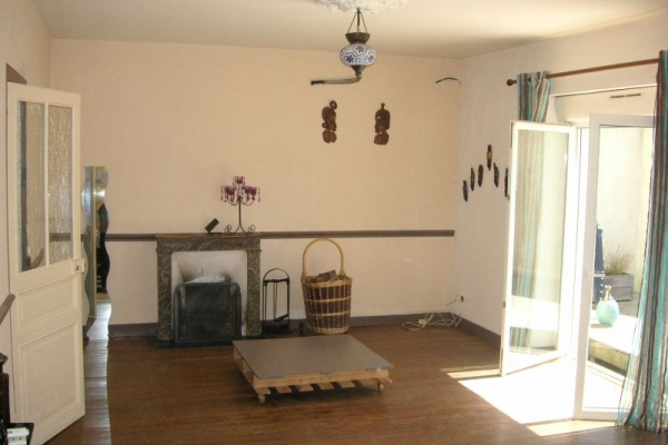 EXCLUSIVITE A VENDRE MAISON BOUGUENAIS ANCIEN 150M2 4 CHBS - Photo