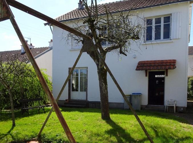 Maison Quartier Sainte therèse vendue en une journée !!!!