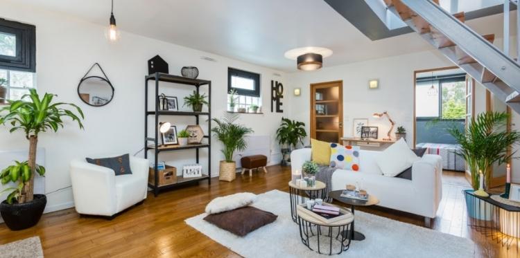 3 raisons de meubler un logement vide pour le vendre