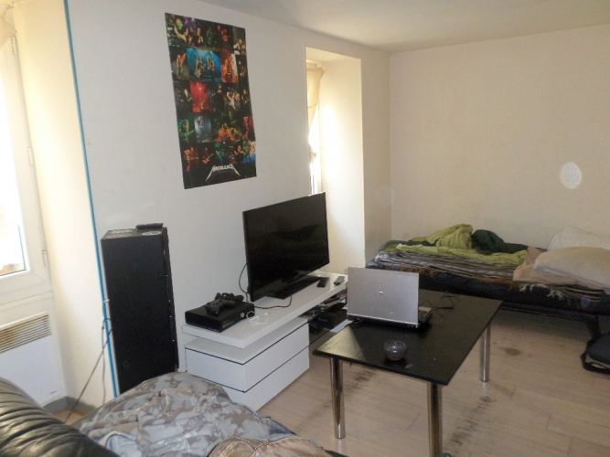 A vendre Nantes Canclaux Studio 54 000€ FAI
