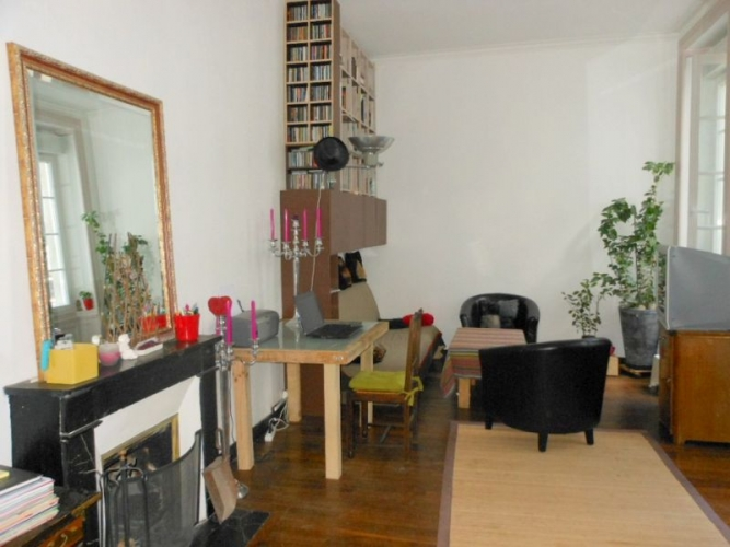 NANTES APPARTEMENT A VENDRE HYPER CENTRE T3 - Photo 1